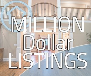 million dollar listings